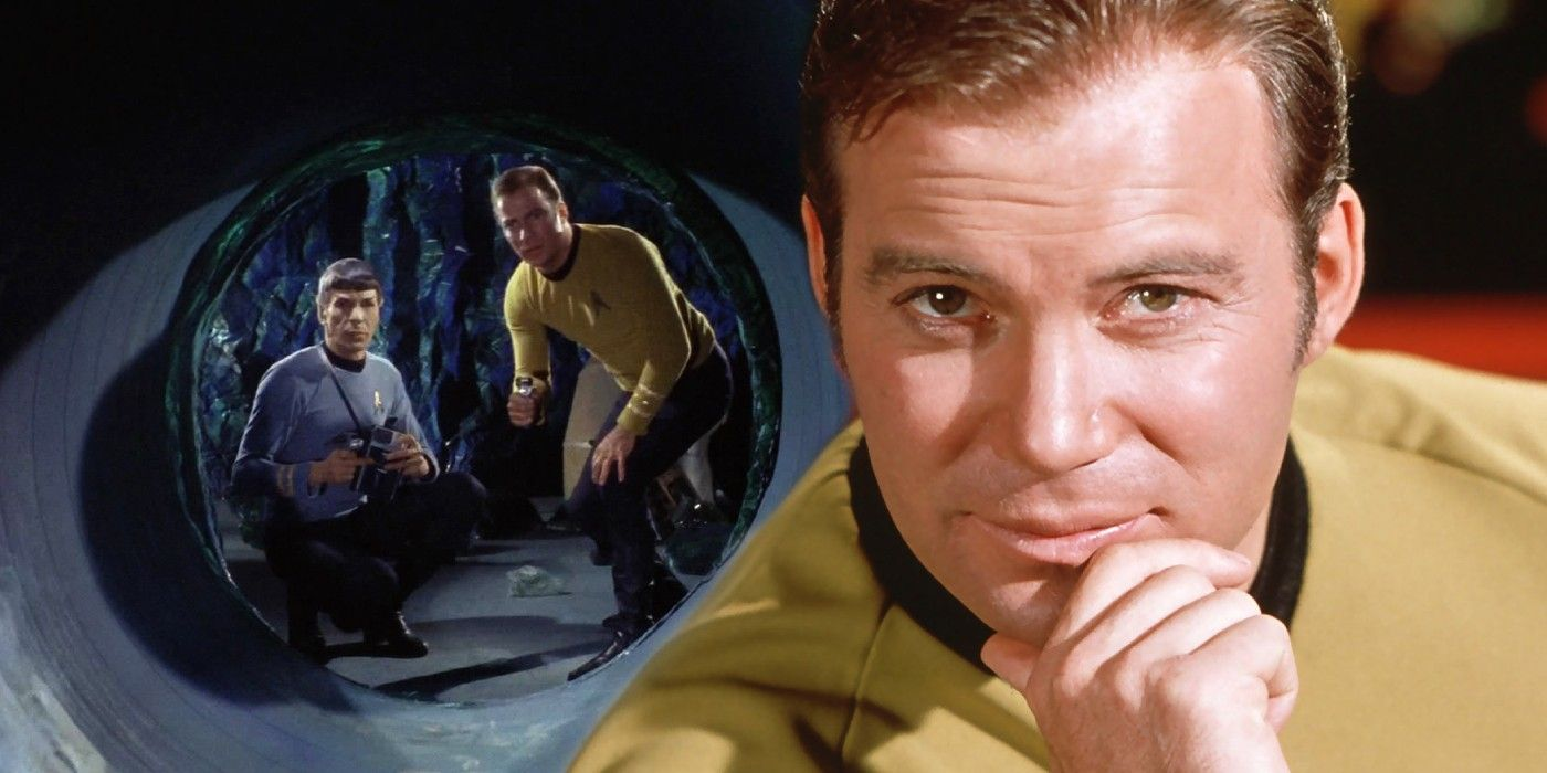 Why One Star Trek TOS Episode Holds Two Unwanted Records