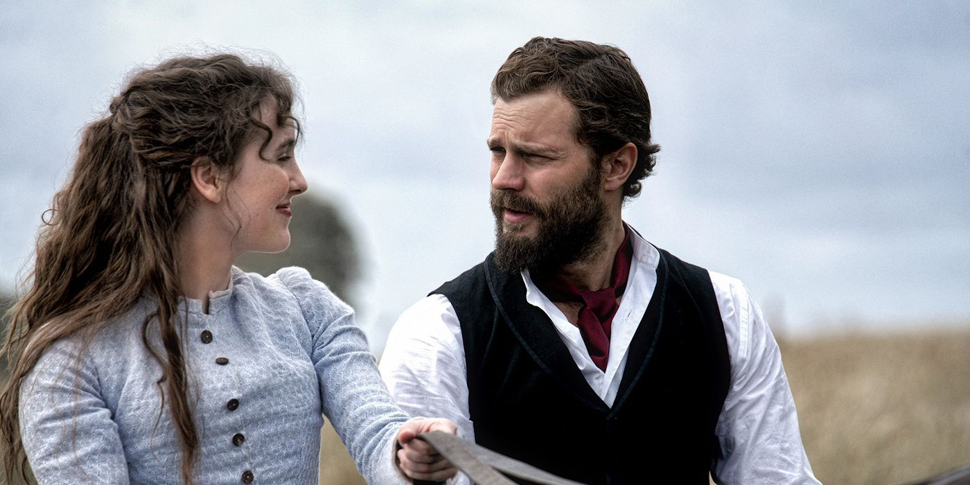 Jamie Dornan's 10 Best Roles, According To Rotten Tomatoes