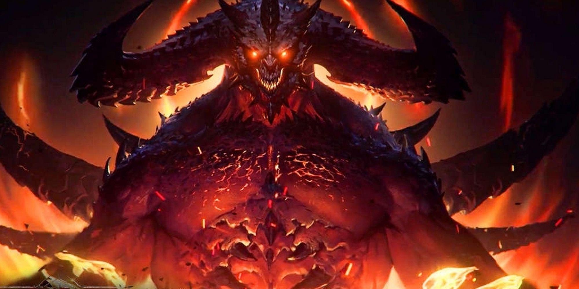Diablo Immortal Delayed to 2022 | Screen Rant