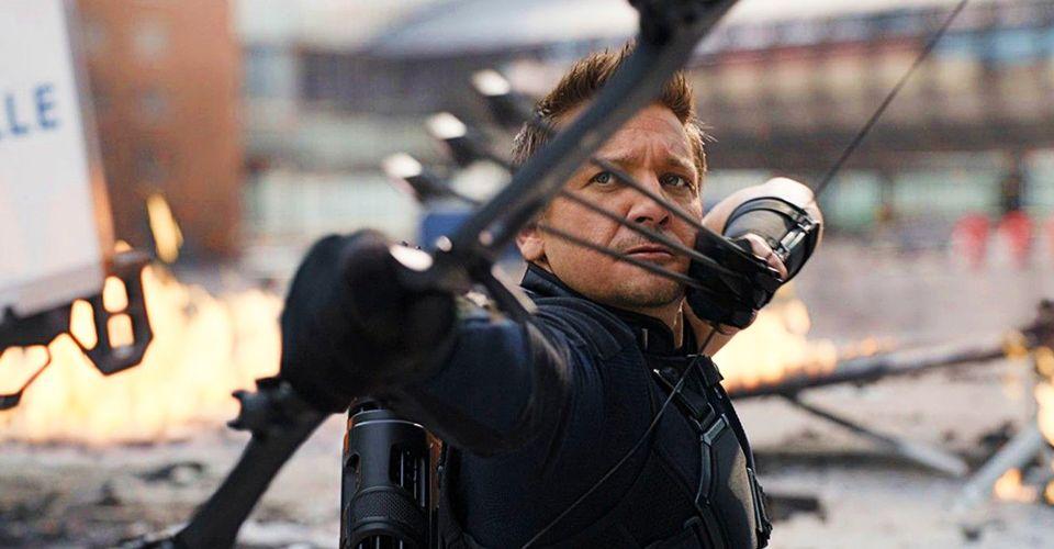 Hawkeye Actor Wraps Reshoots On MCU Disney+ Series | Screen Rant