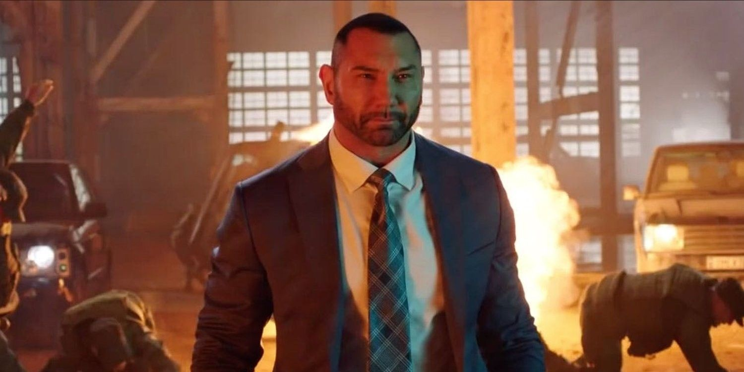 Knives Out 2 Will Be Better Than First Movie, Says Dave Bautista