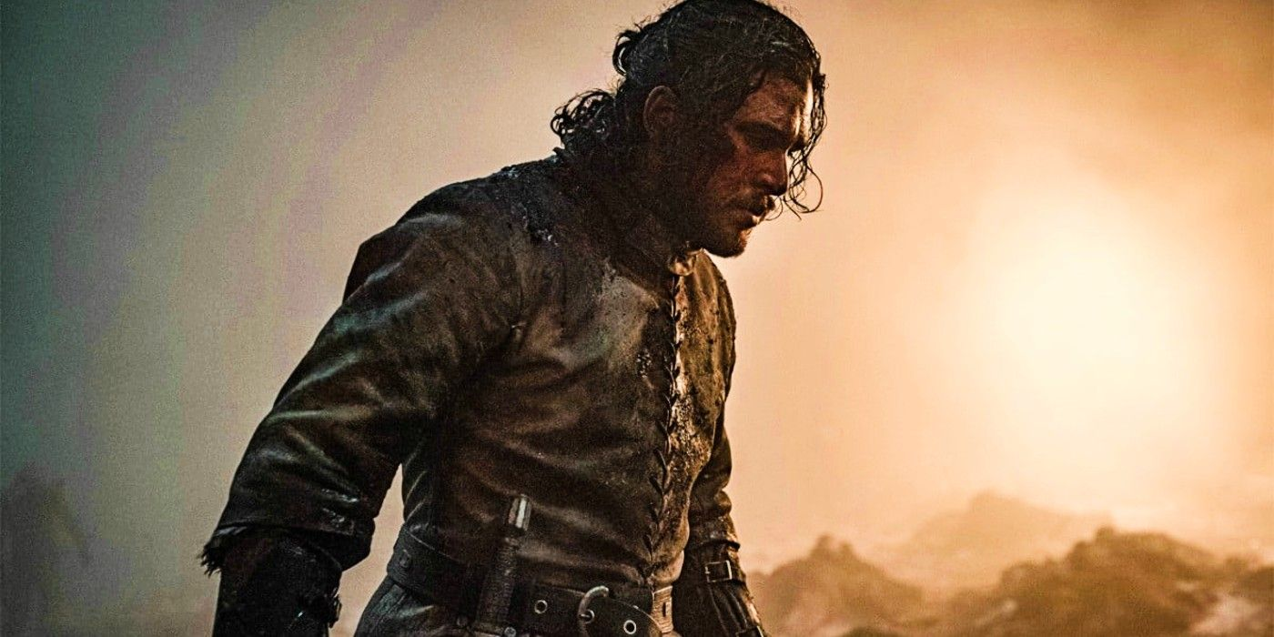 Kit Harington Says Game Of Thrones Directly Led To Mental Health Struggles