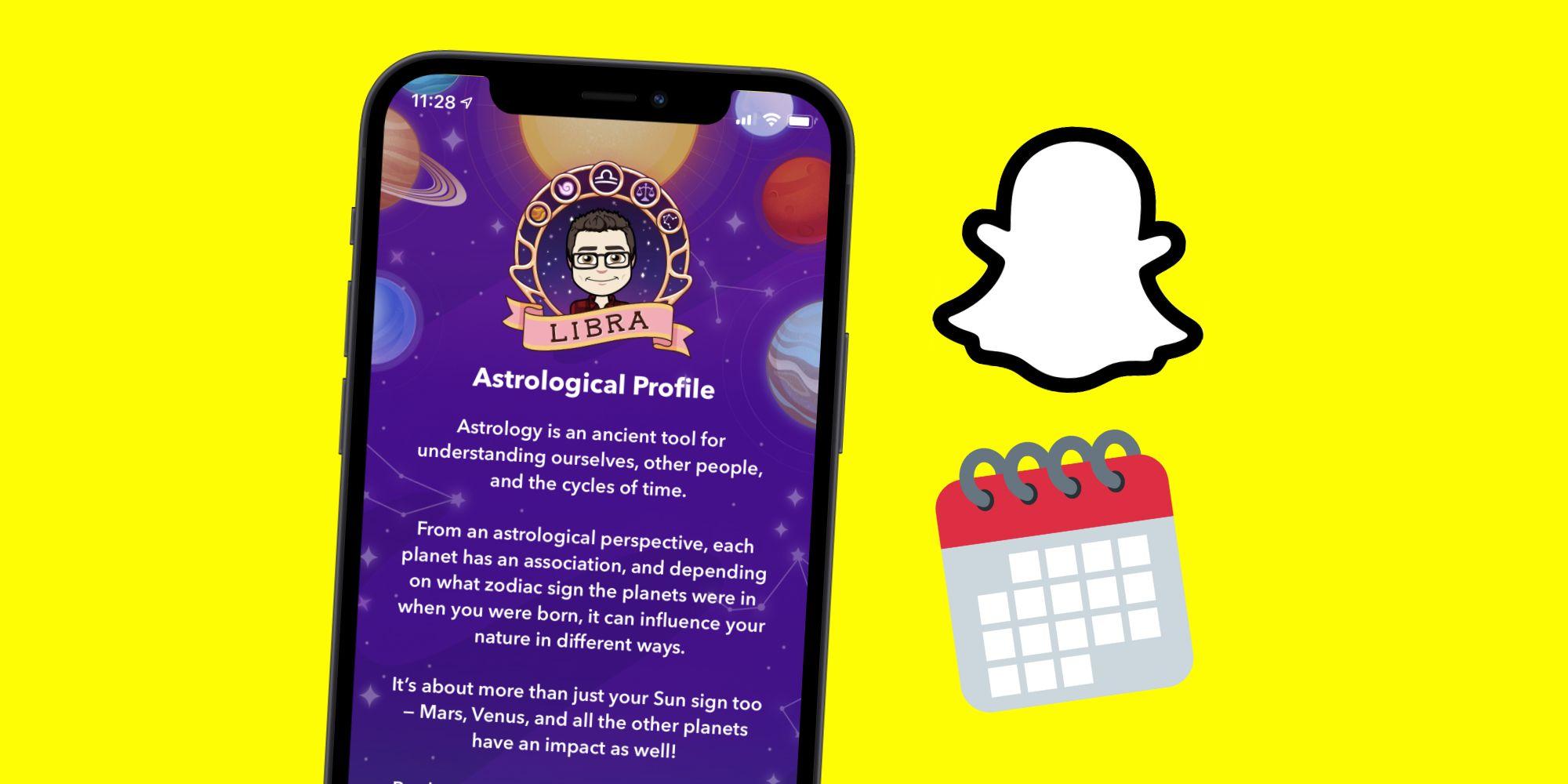 Zodiac signs snapchat Summer activities