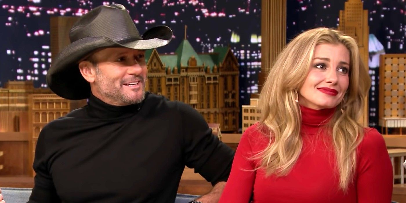 Yellowstone Spinoff Show Casts Tim McGraw & Faith Hill To Star