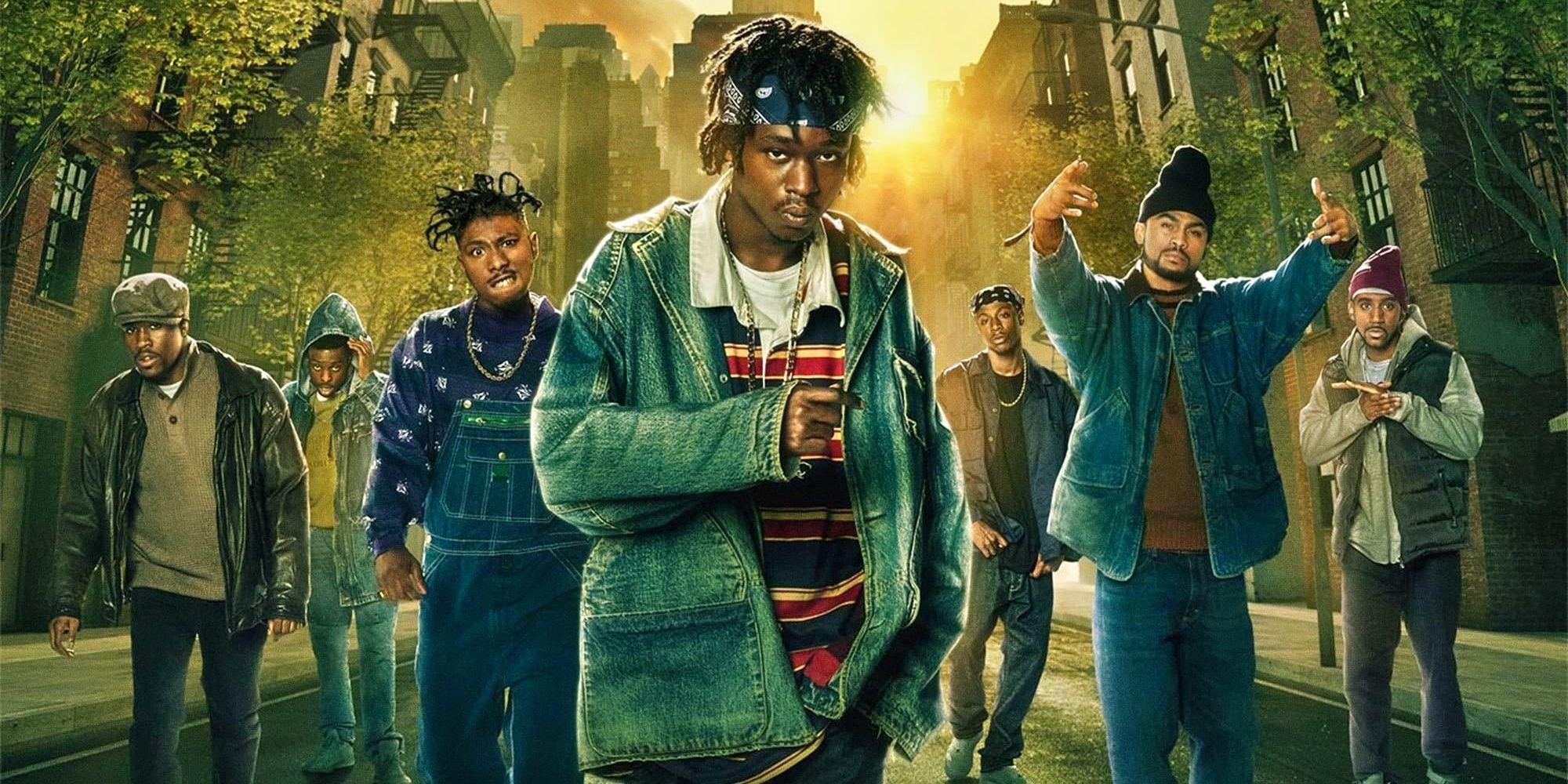 Wu-Tang: An American Saga Season 2 Review: Stream it or Skip it