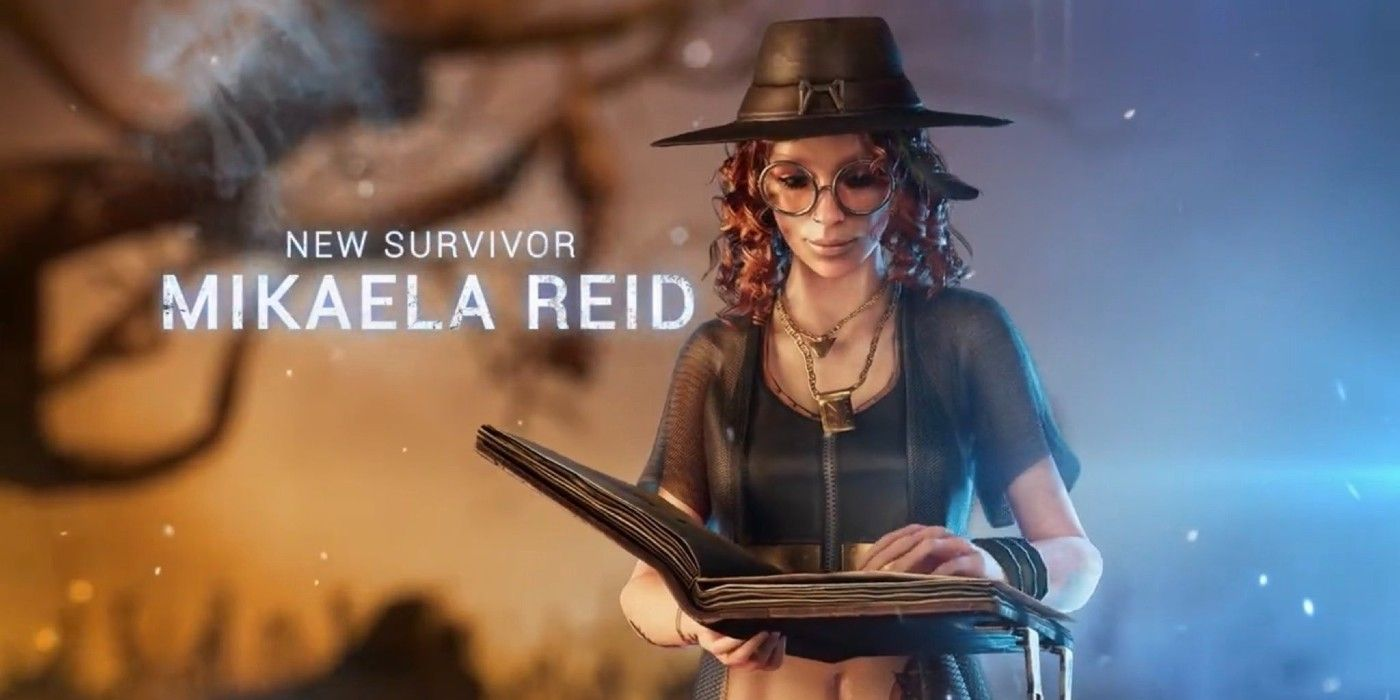 Dead By Daylight Survivor Guide: Mikaela Reid (Perks, Tips, & Strategies)