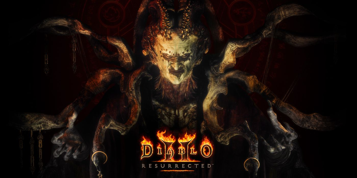Diablo 2: Resurrected Now Available For Preload On PC
