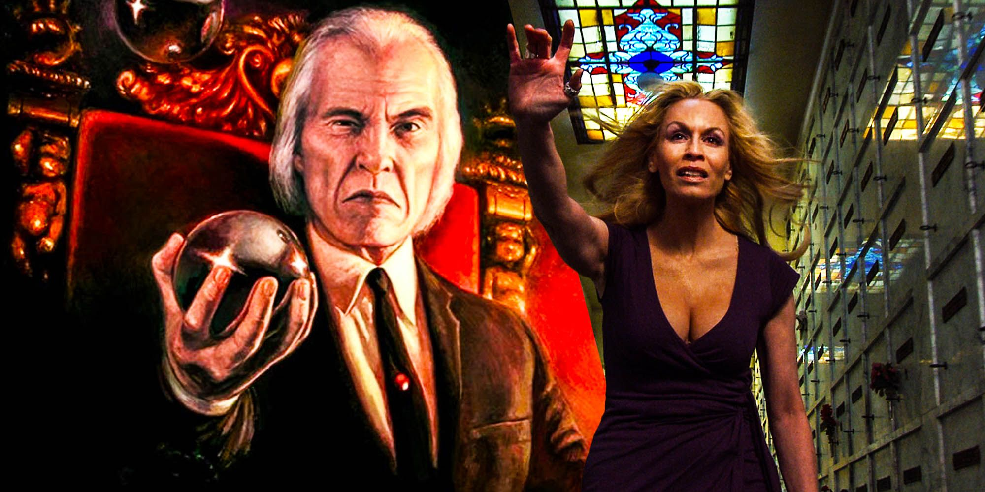 Every Form The Tall Man Has Taken In The Phantasm Franchise