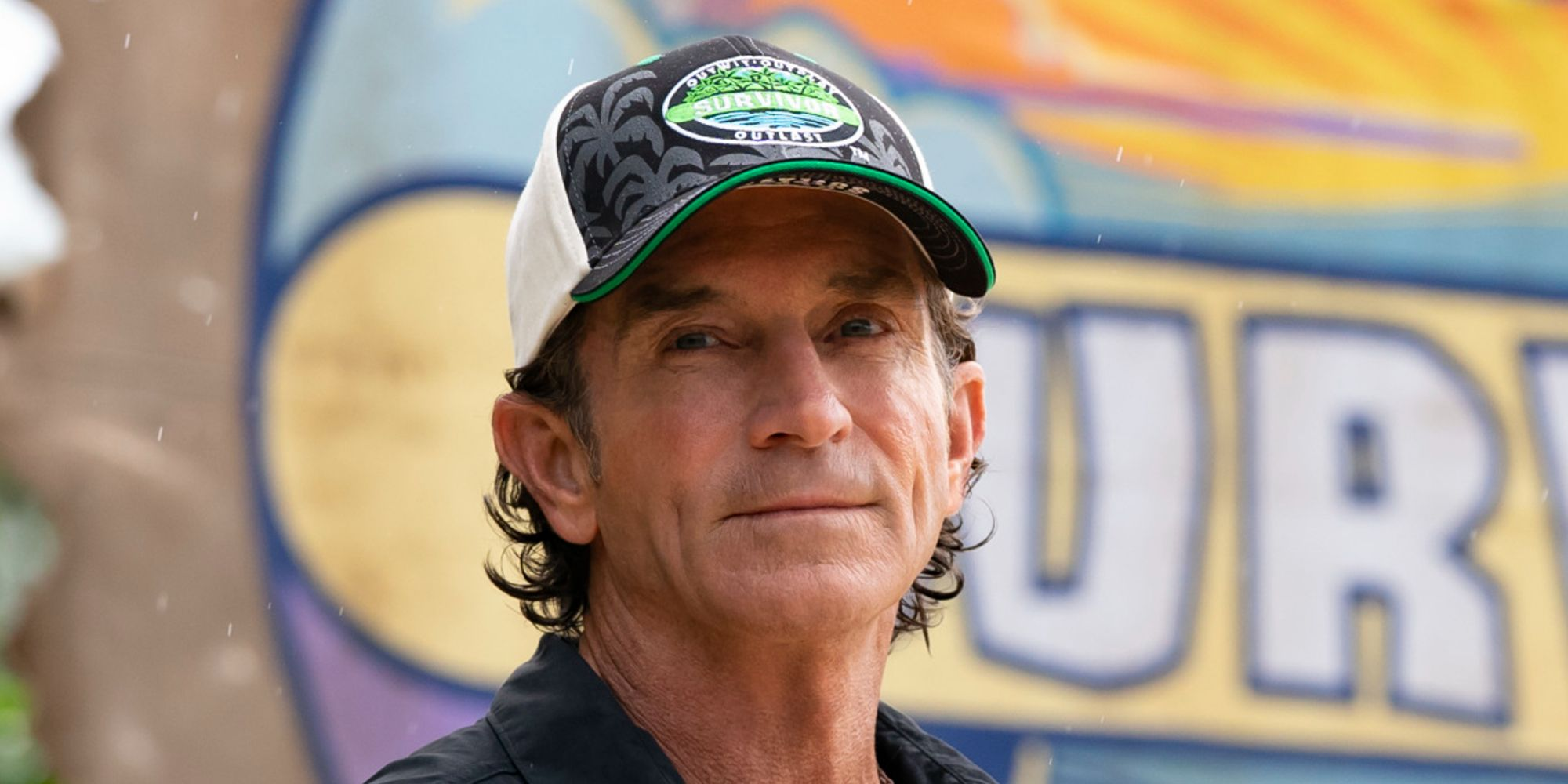 Survivor Fans React To Jeff Probst Changing 'Come On In Guys' Phrase