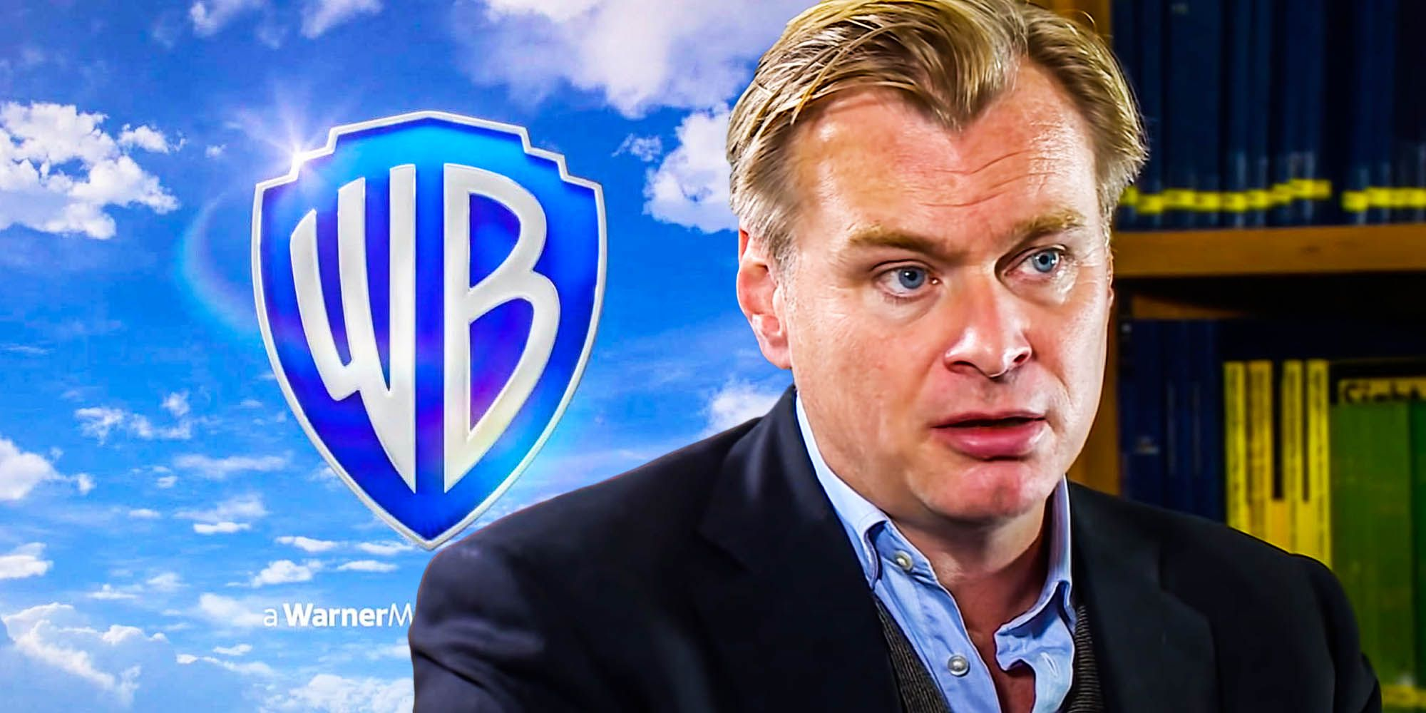 Why Warner Bros Losing Christopher Nolan Is Such A Big Deal