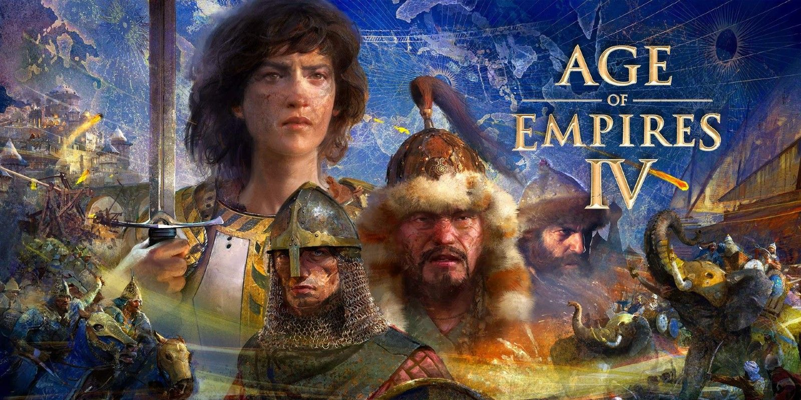 Age of Empires 4 Review: Where Nostalgia & Modernization Meet