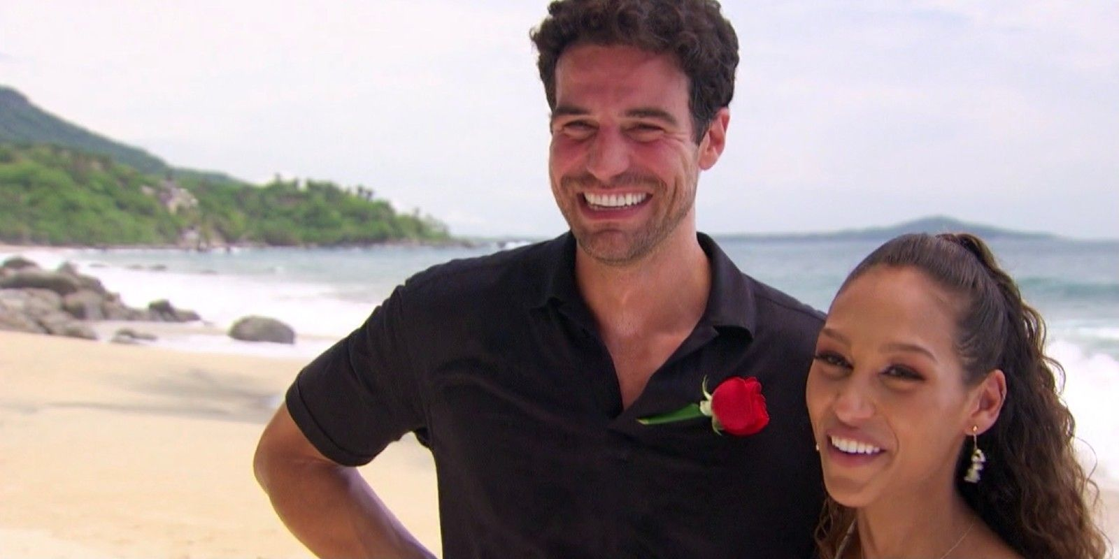 Bachelor In Paradise: Joe & Serena Reveal Each Other's Odd Habits