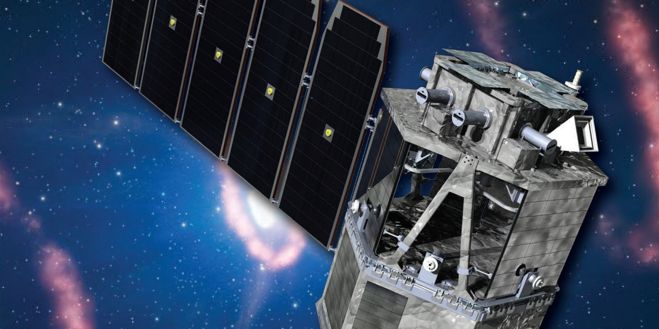 NASA's Approves New Space Telescope To Study Chemical In The Milky Way