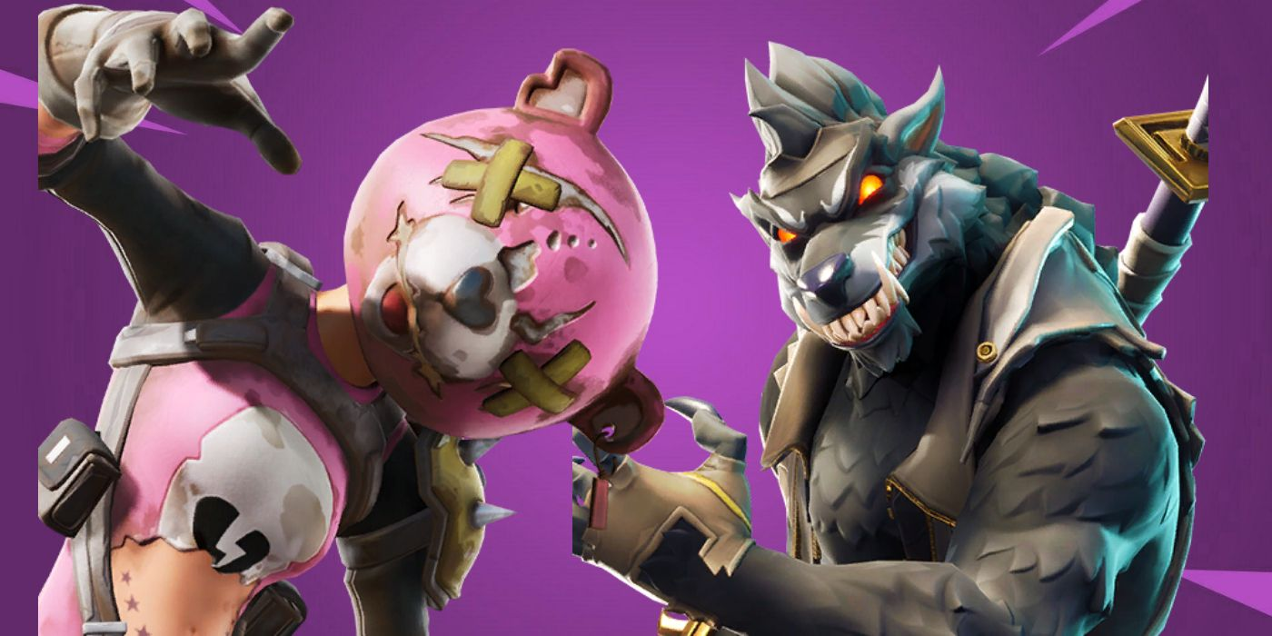 Fortnite: Every New Character Quest Card in Week 5 (Season 8)