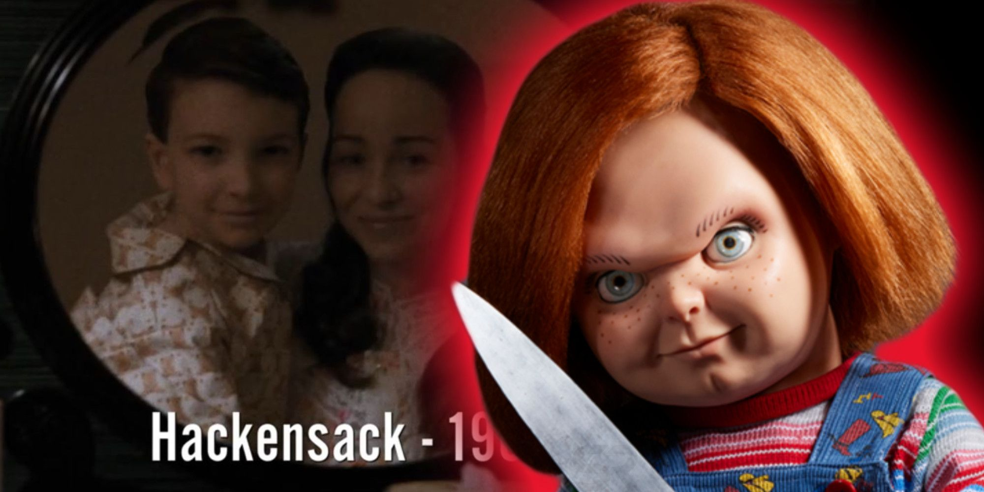 Why Chucky Chose To Target Hackensack, New Jersey
