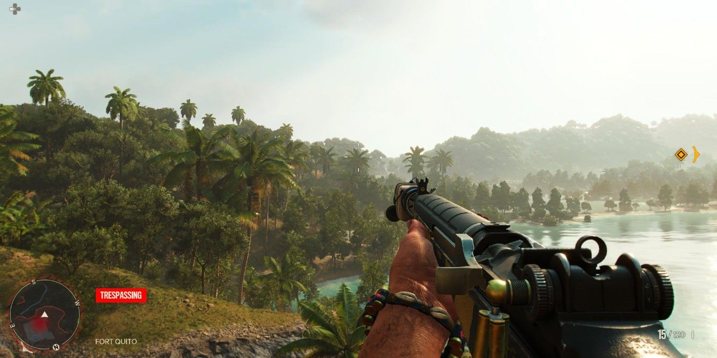 How long does it take to beat Far Cry 6