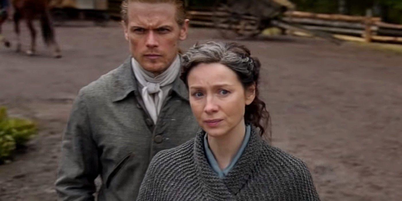 Outlander Season 6 Trailer: Revolutionary War Comes for Claire & Jamie