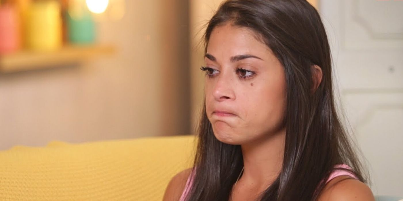 90 Day Fiancé: Loren Reacts To Fan Who Doubted Her Tourette Syndrome
