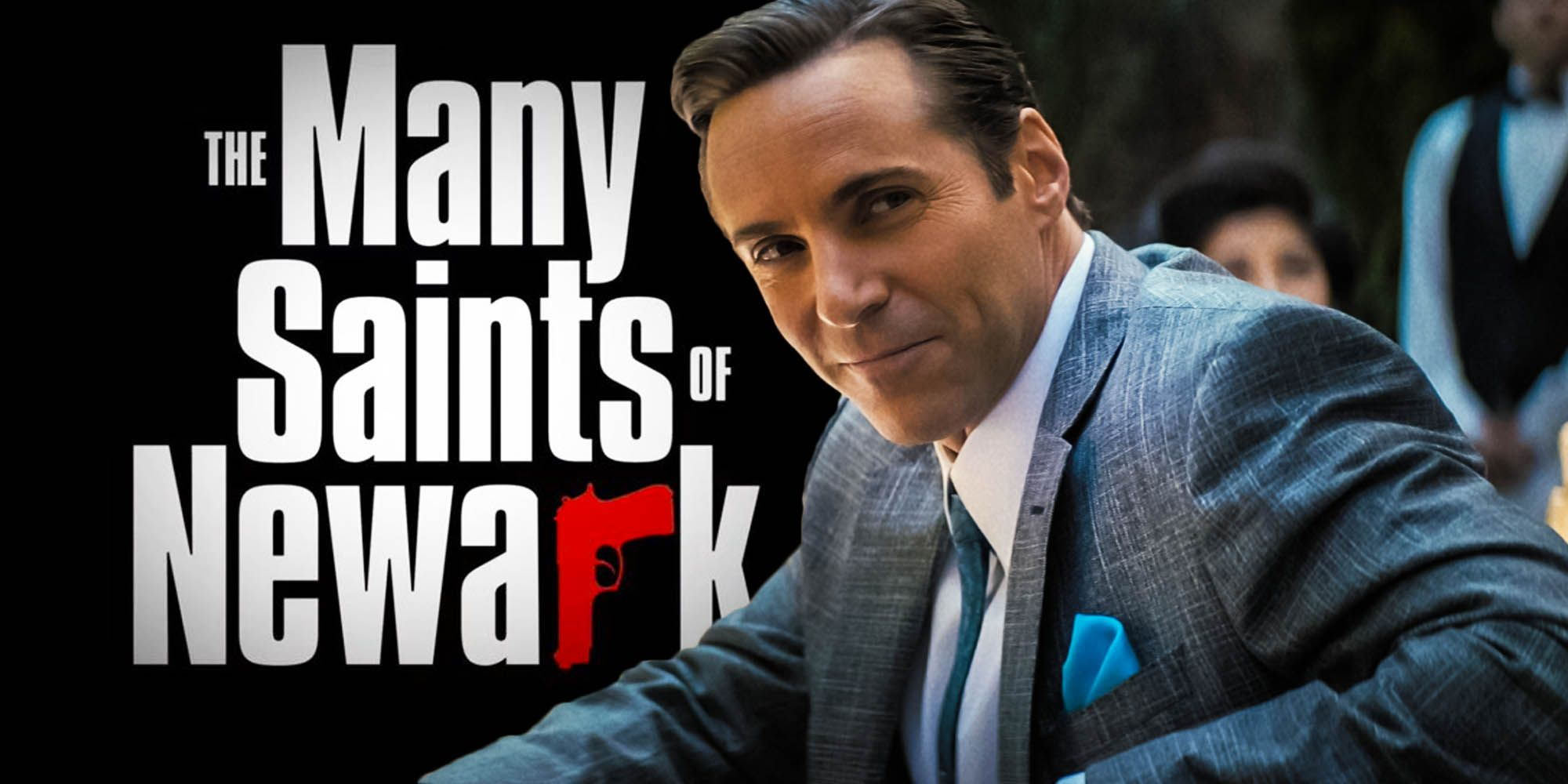 The Many Saints of Newark Should Have Been A Miniseries
