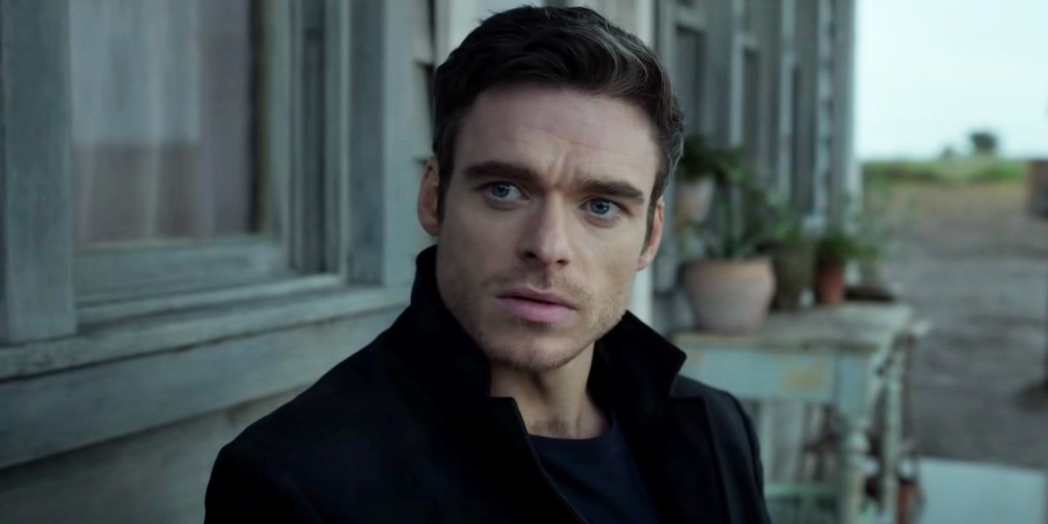 How Marvel Stopped Richard Madden Being Too Like Superman In The Eternals