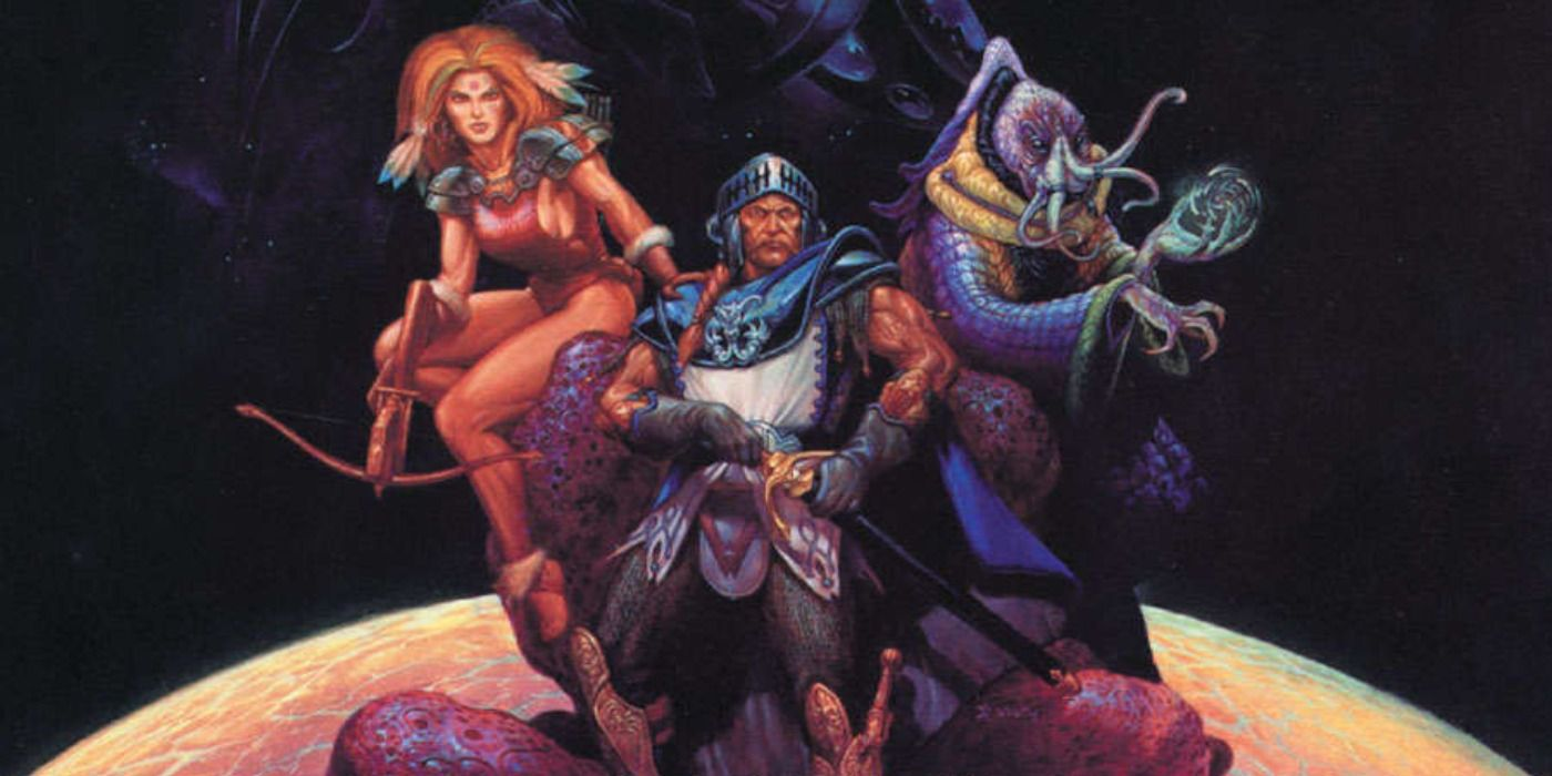 D&D: Why Spelljammer Is Likely To Return   Screen Rant
