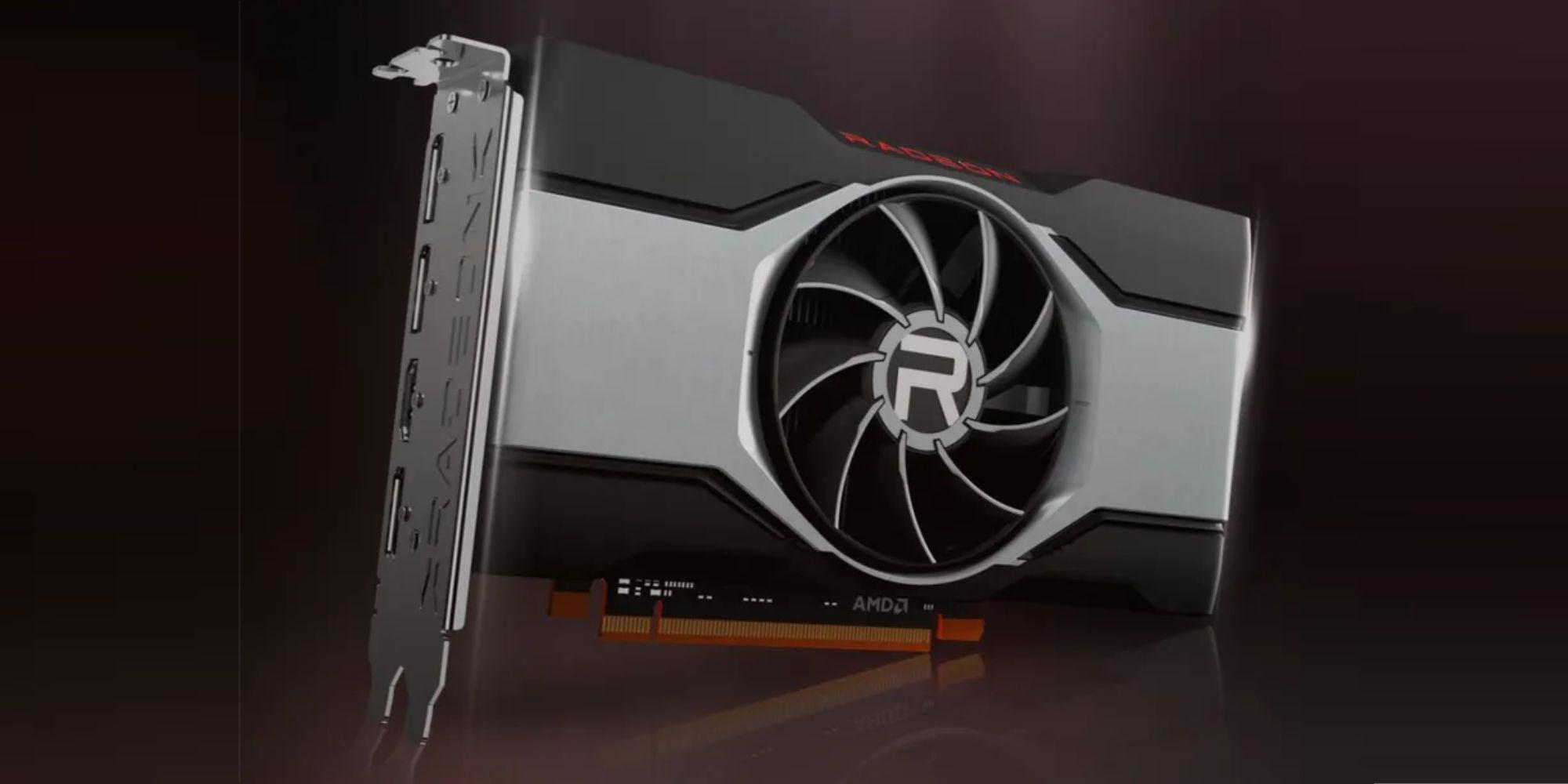 Radeon RX 6600 Vs. RX 6600 XT: Best AMD Budget Card To Buy
