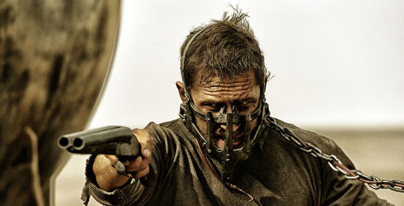 Mad Max: Fury Road Sequel Rumored to Be Moving Forward