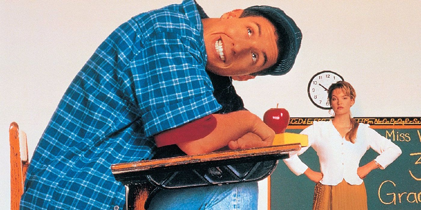 10 Funniest Quotes From Adam Sandler\'s Billy Madison