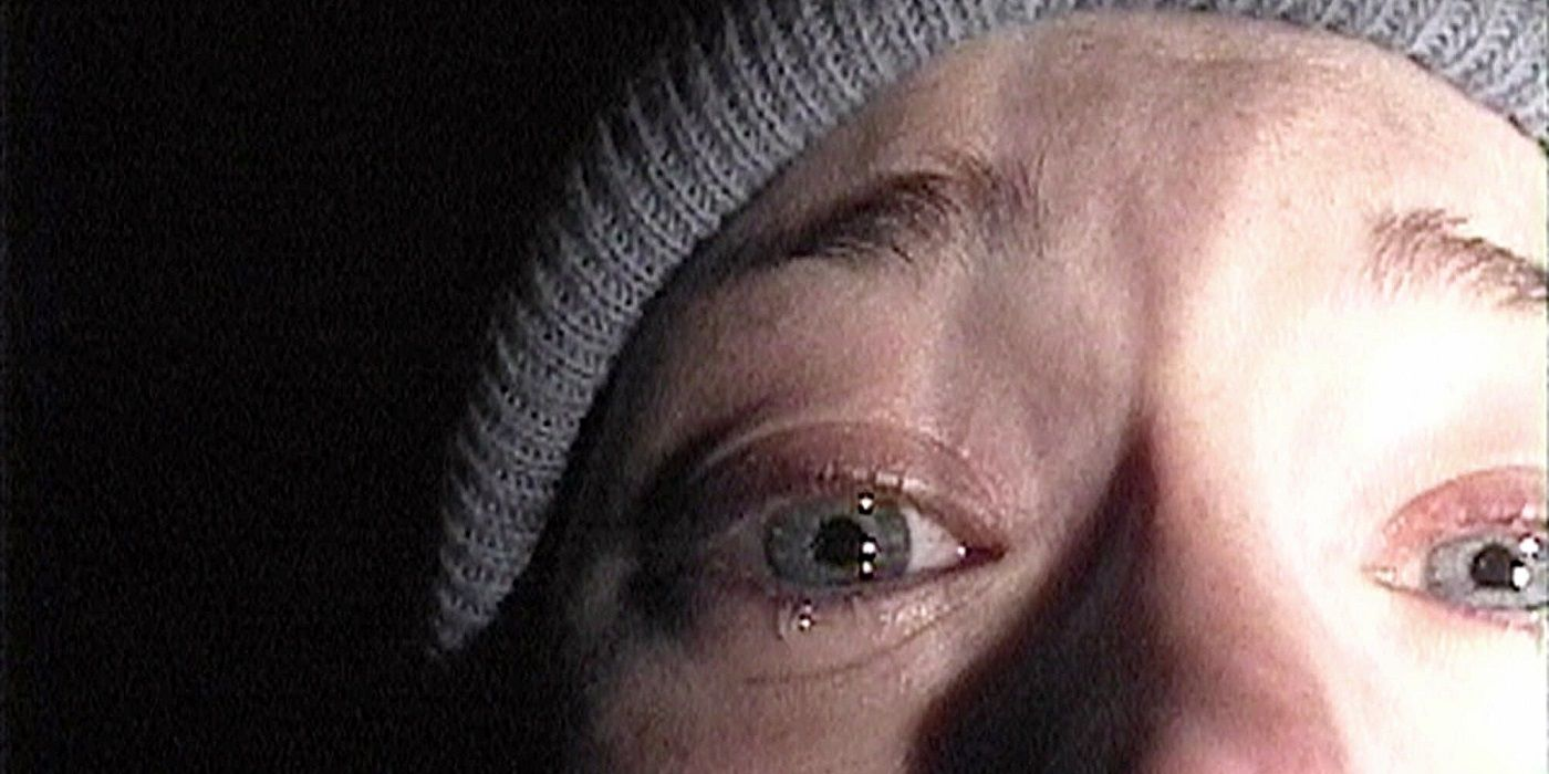 The Blair Witch Project's Heather Recalls How Her Death Was Faked