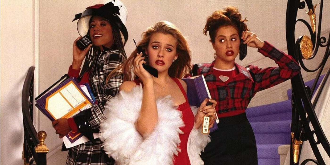 Clueless Movie Remake In The Works At Paramount