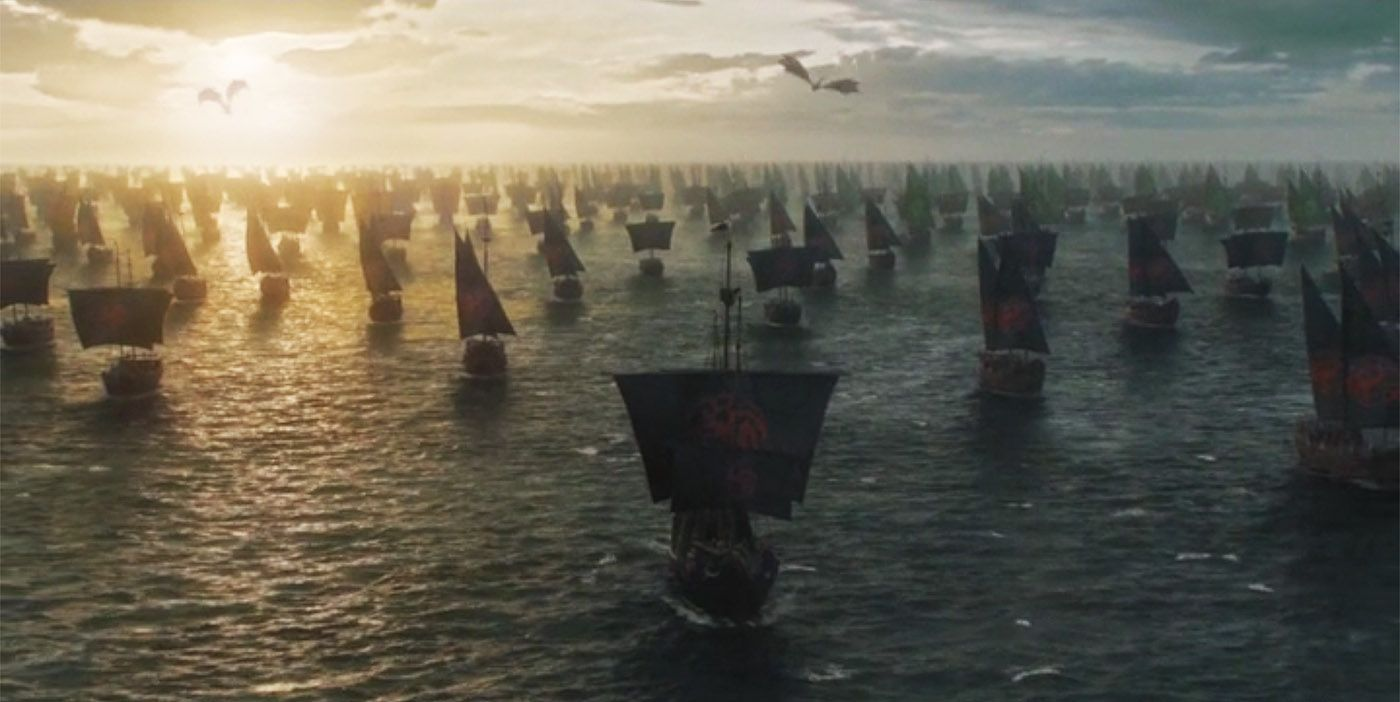 Game Of Thrones: 15 Ways It Can Be Even Better In Season 7