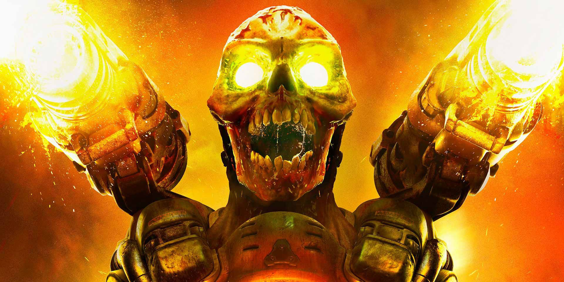 14 Video Game Franchises That Deserve A Doom-Style Revival