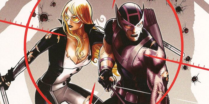 Adrianne Palicki Talks Mockingbird Hawkeye Relationship Potential In MCU