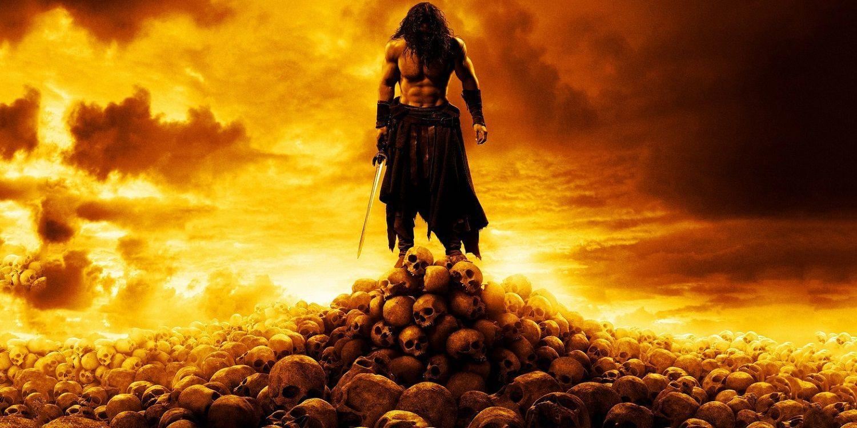 Conan The Barbarian Posters | Redbubble