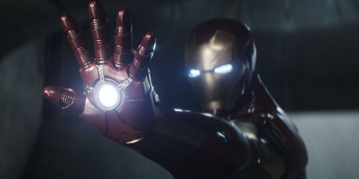 Why Captain America: Civil War's Ending Works   ScreenRant