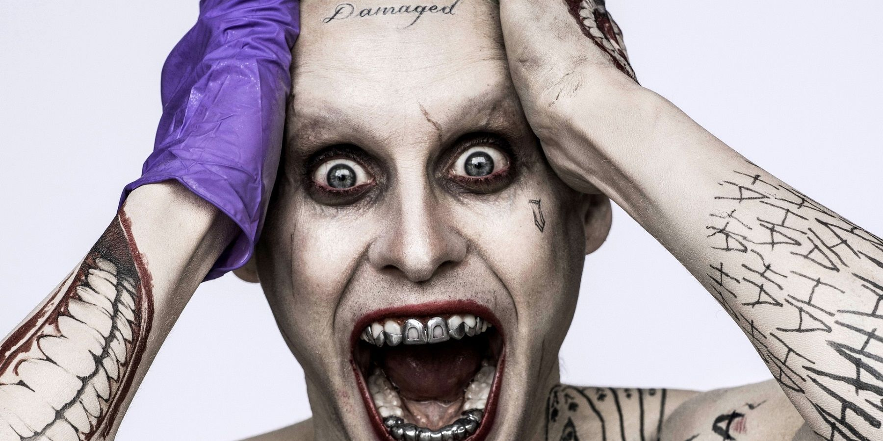 15 Most Heavily Tattooed Actors In Hollywood Screenrant
