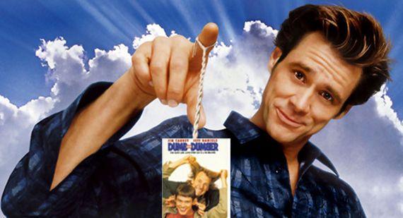 Jim Carrey Steps Away From 'Dumb & Dumber 2' | ScreenRant