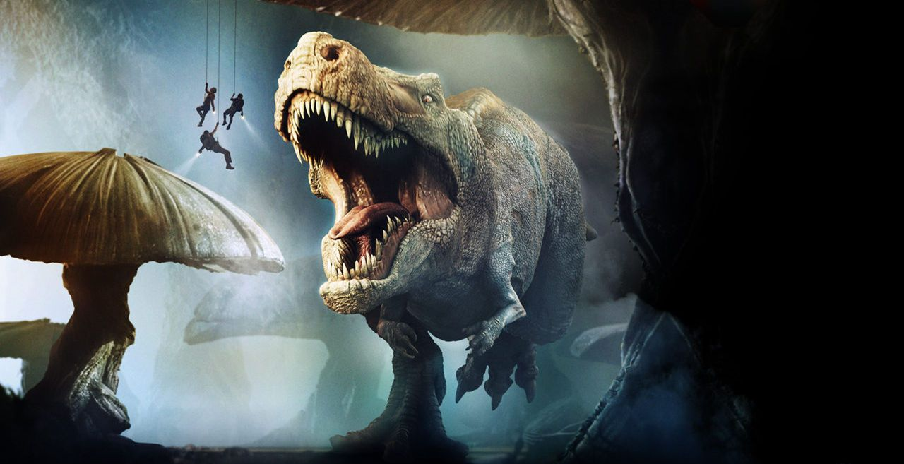 The Top 25 Dinosaur Movies Screenrant