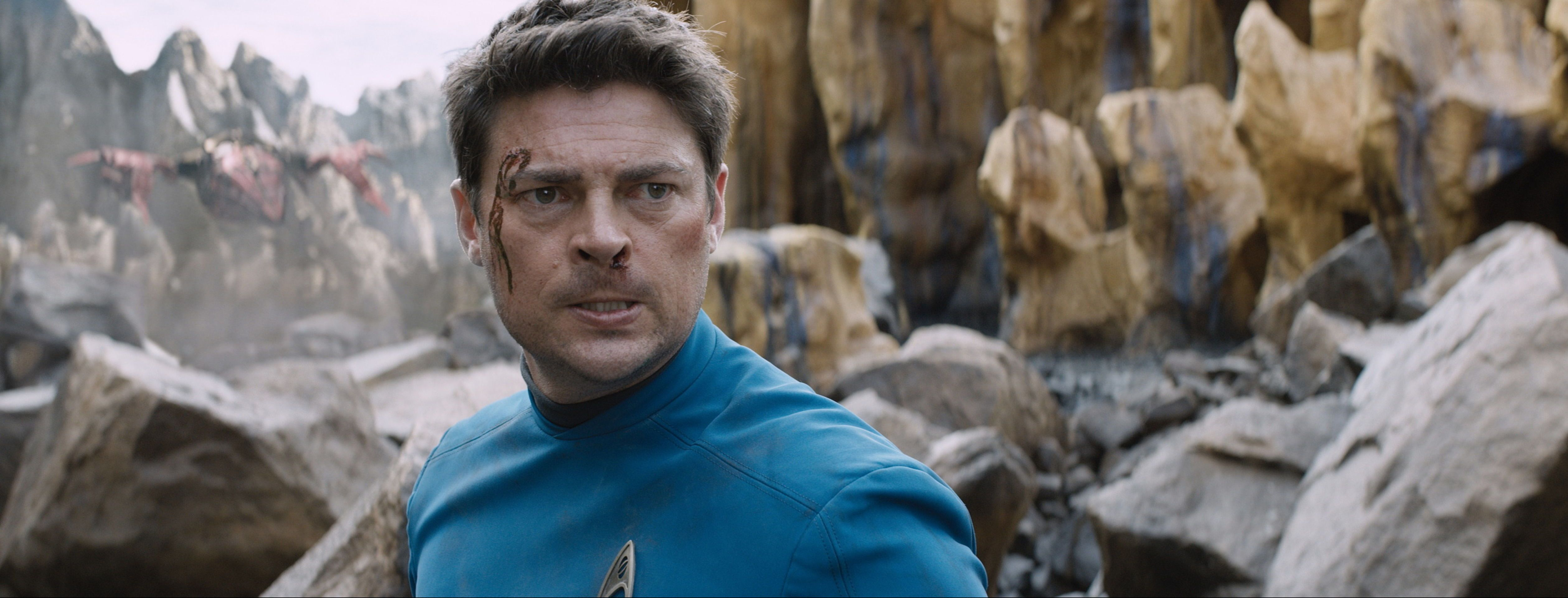 Star Trek 3: Justin Lin Convinced Karl Urban To Return