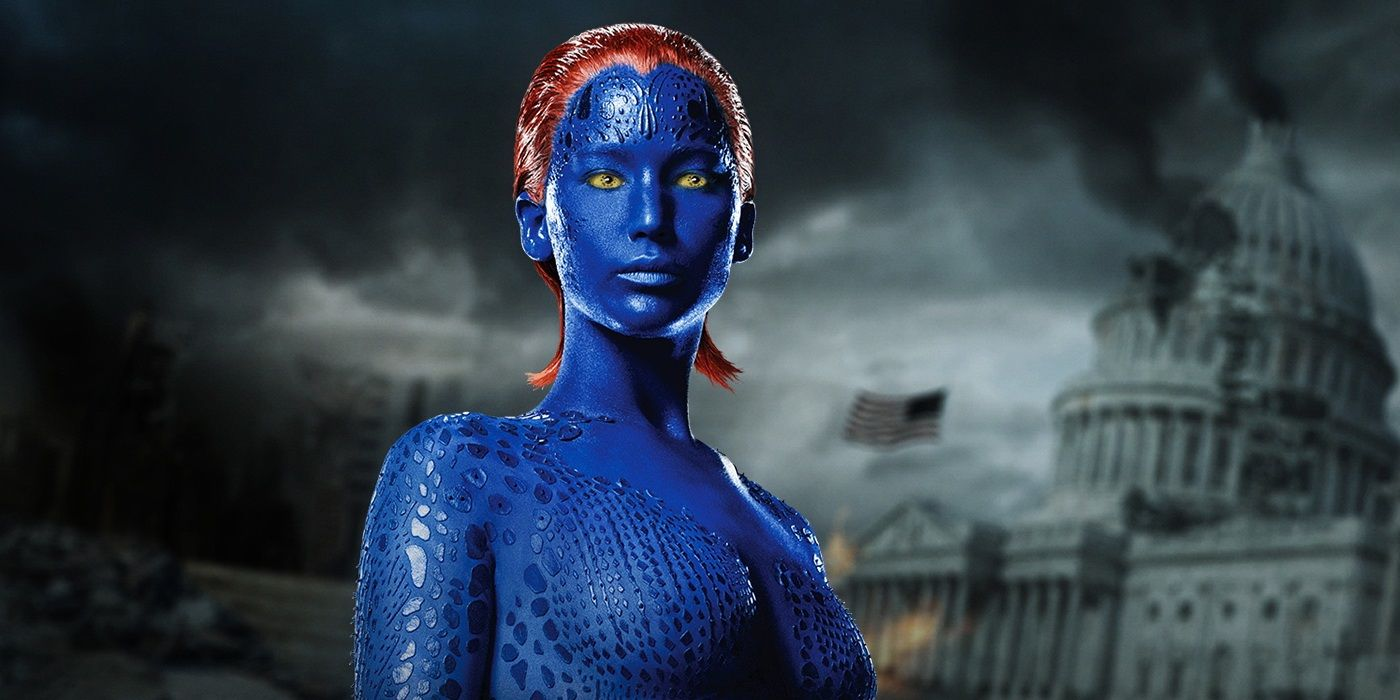 12 Things You Need to Know About Mystique | ScreenRant