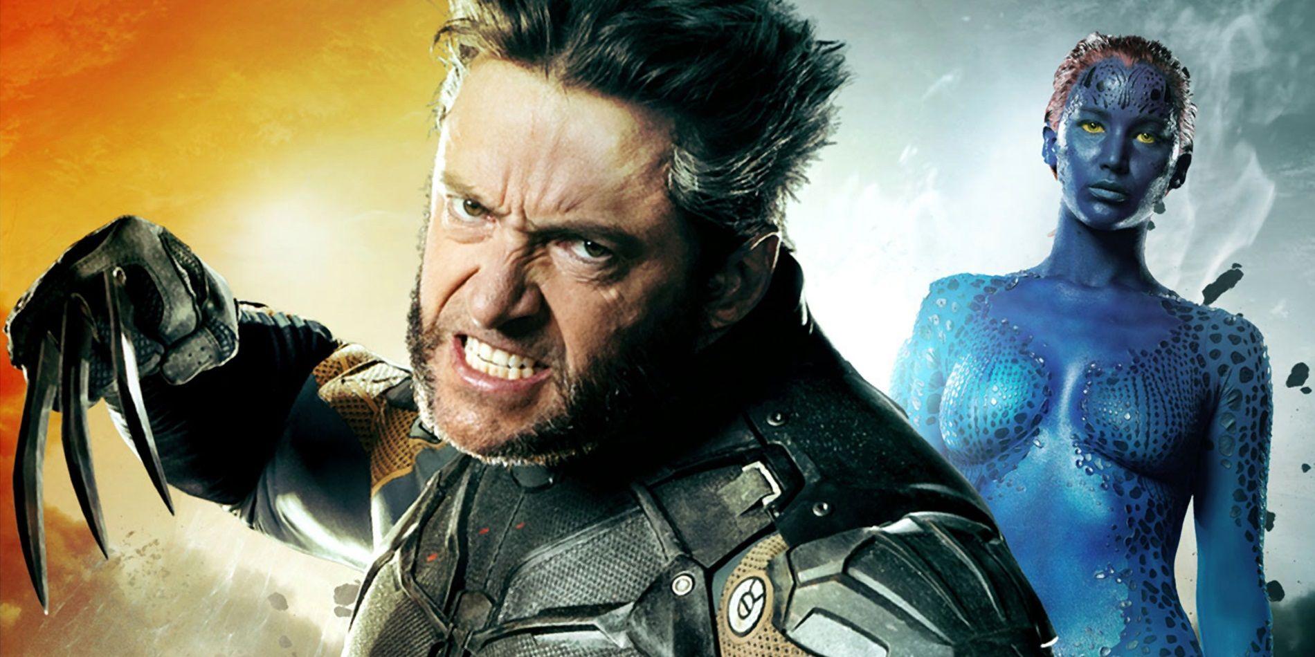 15 Richest X-Men Actor...