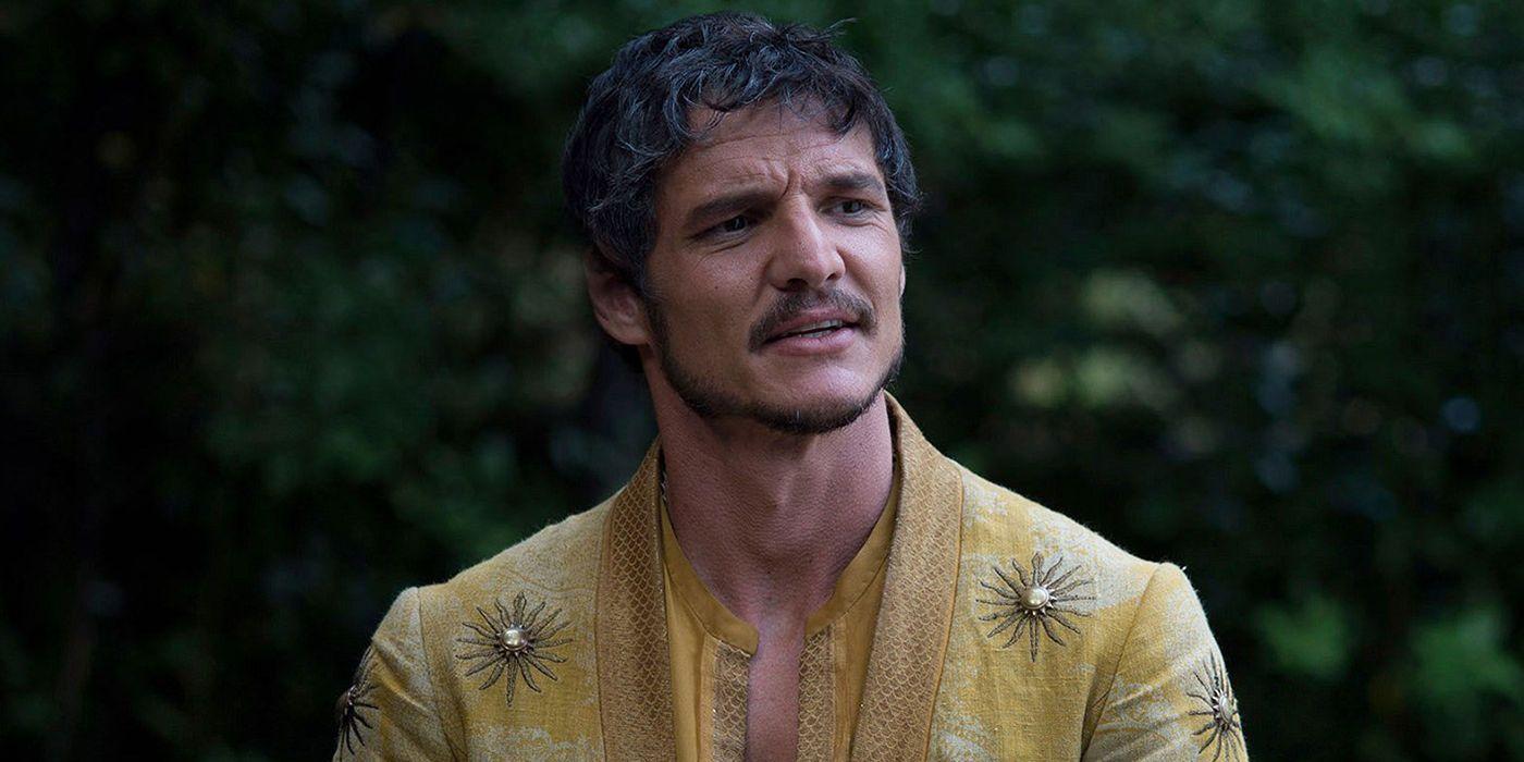 A série de TV de The Last Of Us da HBO apresenta Pedro Pascal como Joel 1