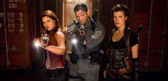 Resident Evil 5 Casting Roundup Features New Familiar Faces