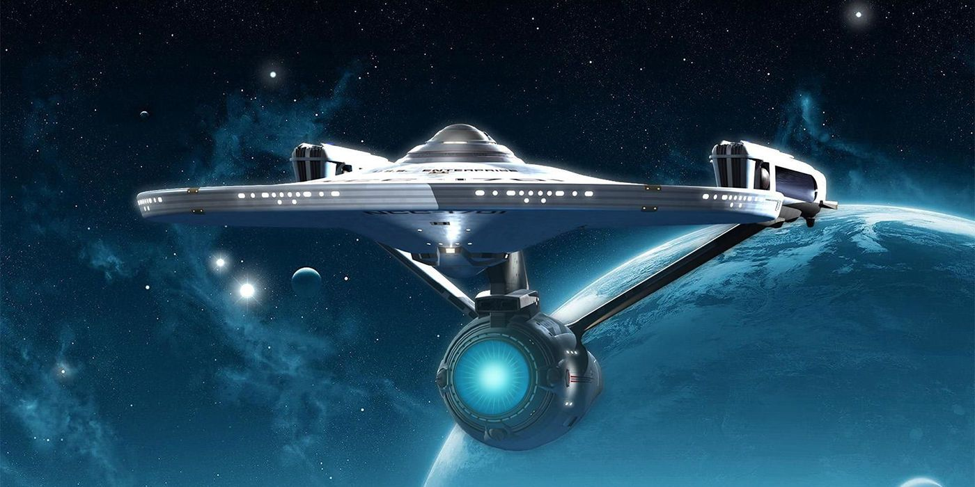 Star Trek: 15 Things You Need To Know About The Starship ...