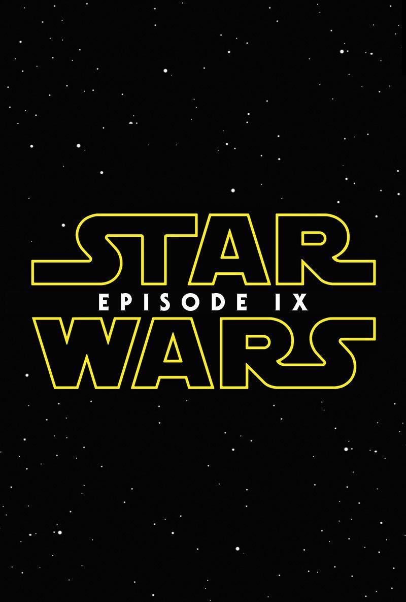 Star Wars 9 / Star Wars: Episode IX (2019)