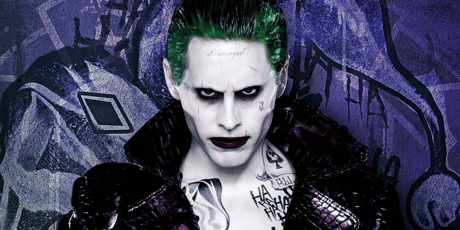 Suicide Squad: Jared Leto Talks 'Hallowed Ground' of Joker Role