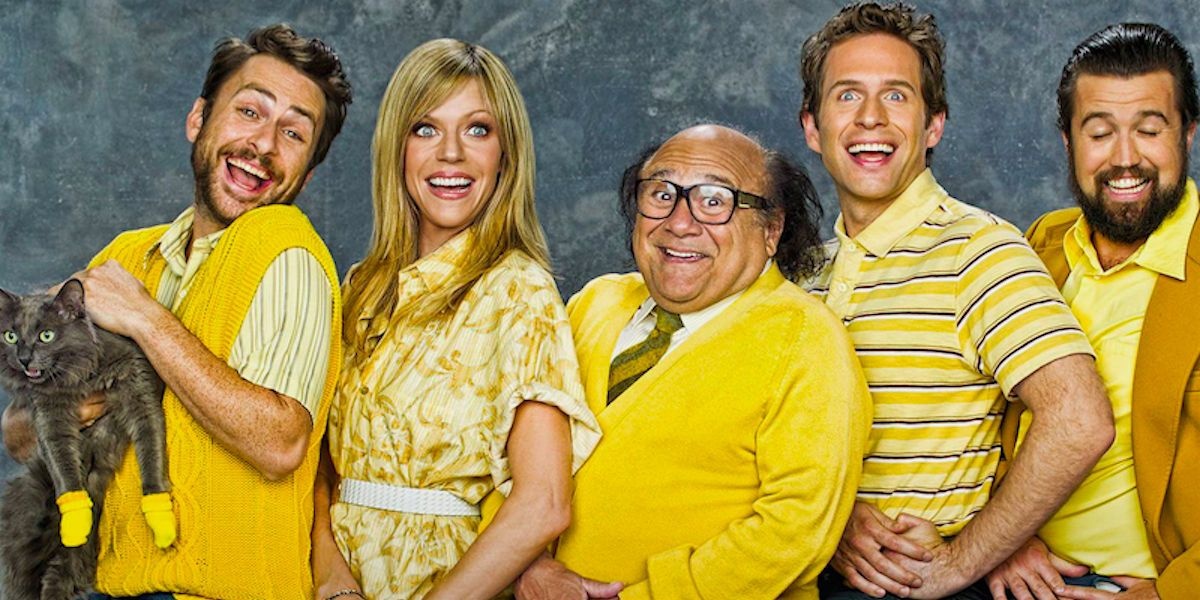 6 Casting Decisions That Hurt Its Always Sunny In Philadelphia And