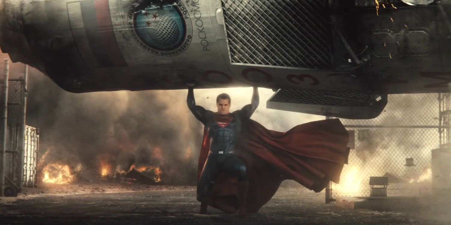 30 Superpowers Marvel And DC Heroes Have (But Won't Use For Some