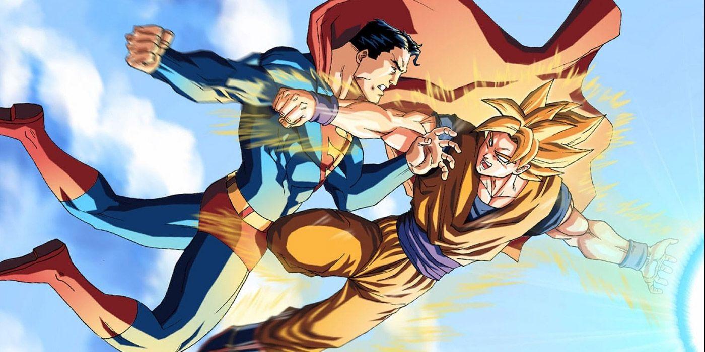 Dragon Ball Z 15 Characters Who Have Beaten Goku Screenrant