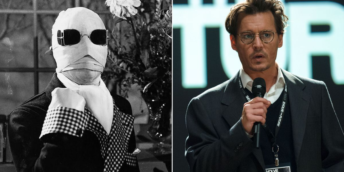 15 Classic Sci-Fi Remakes You Didn't Know Were Coming
